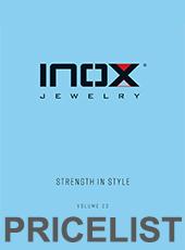 Inox Catalog 2017 Vol. 23 Pricelist