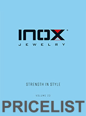 Inox Catalog 2017 Vol. 23 Pricelist