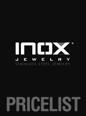 Inox Catalog Winter 2015 Pricelist